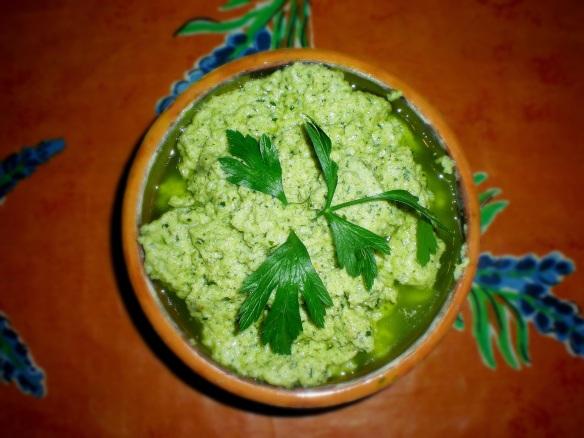 Paté de tofu1